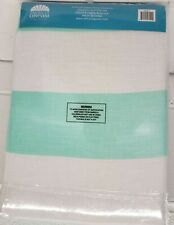 """Deluxe Cushioned Ironing Board Cover & Pad (54"""" board) 2 Colored Stripes, Ad"""