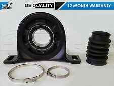 FOR VW CRAFTER 2006- CENTRE PROPSHAFT MOUNTING MOUNT BEARING BRACKET FITTING KIT