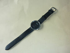 Watch MONTRE HOMME uhr 2 can steel 2CAN STEEL