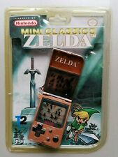 Nintendo mini classics zelda double screen *** (Rare-SEALED) ***
