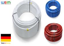 PIPETEC Mehrschichtverbundrohr, Heizrohr, Metallverbundrohr, Aluverbundrohr Iso.