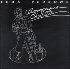 Leon Redbone - Champagne Charlie [New CD]