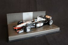 Minichamps McLaren Mercdes MP4-13 1998 1:43 #8 Mika Hakkinen (FIN) DV