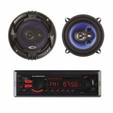 Paket Radio MP3 Autoplayer PNI Clementine 8440 4x45w + Koaxiale Autolautsprecher
