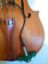 Northern Lutherie Emerald Violin Pickup USA Made Life Warranty