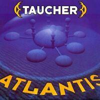 Taucher (DJ) Atlantis (1997) [Maxi-CD]