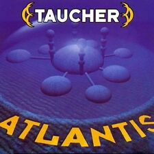 Taucher (DJ) Atlantis (1997) [Maxi-CD]