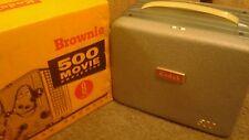 Kodak Brownie 500 8mm Movie Projector No. 199