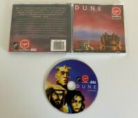 Dune PC Game - Big Box Edition - Disc with Case - GC - Free P&P