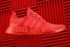designer fashion 0af21 1cbed Adidas NMD R1 Solar Red Size 12. S31507 Ultra Boost Yeezy Pk