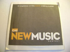 CMJ New Music Monthly, Vol. 59 (CD Sampler) Tricky, Indigo Girls, Mitchell Froom