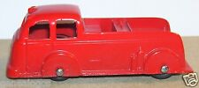 TOOTSIETOYS MADE IN  USA 1949 HO 1/87 AMERICAN LA FRANCE PUMPER SAPEURS POMPIERS
