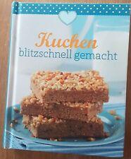 Buch Backbuch Kochbuch