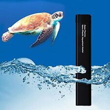 Comz 25W Automatic Mini Heater for Aquarium, turtle habitat and more