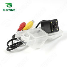 CCD Track Car Rear View Camera For Chevy New Epica Parking Camera Night Vision