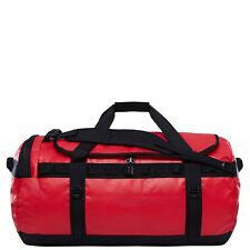 The North Face Reisetasche L Base Camp Duffel L tnf red/tnf black