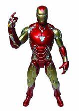 Marvel Select Avengers Endgame Iron Man Mk 85 7-Inch Action Figure
