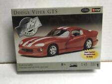 Altri modellini statici di veicoli Bburago per Dodge