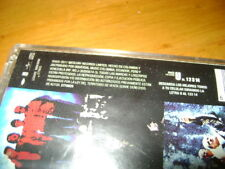U2 -ACHTUNG BABY- CD ultra rare Colombia press Universal Music..
