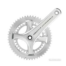 Campagnolo CENTAUR 11 Speed Alloy Ultra-Torque Crank Set : SILVER 34/50 172.5 mm
