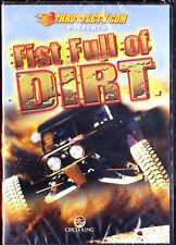 Fist Full of Dirt (DVD, 2011) Buggies, Bikes, ATV New