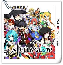 3DS Stella Glow Nintendo Games RPG Atlus