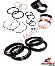 Suzuki GSXR600 K4 & K5  Front Fork Seals Dust Seal & Fork Bushes Suspension Kit