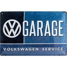 Nostalgic-art 22239 Volkswagen VW Garage 20 x 30 cm
