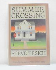 Summer Crossing By Steve Tesich (1982)