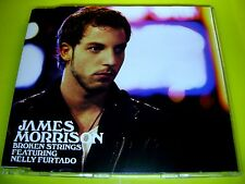 JAMES MORRISON - BROKEN STRINGS FEAT. NELLY FURTADO <|>  Shop 111austria