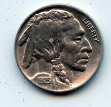 1925-p Buffalo Nickel (See Promotion)