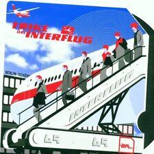 TRIKE = interflug = TECHNO ELECTRO IDM TECH HOUSE GROOVES !!
