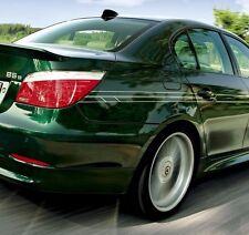 BMW ALPINA Style side stripes