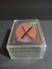 Vintage magic the gathering cards 1995 1994