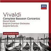 Decca Concerto Classical Music CDs