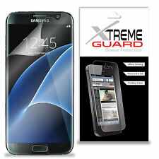 Genuine XtremeGuard Screen Protector For Samsung Galaxy S7 Edge (Anti-Scratch)