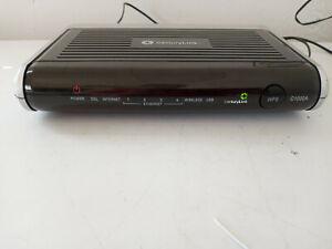 Centurylink Actiontec C1000A DSL Wireless WiFi 4-Port Modem/Router Combo