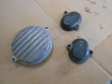 Kawasaki KLT200 KLT 200 KL200A 1982 cylinder head covers cam valve engine motor