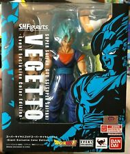 FIGUARTS EVENT EXCLUSIVE SUPER SAIYAN BLUE GOD SUPER SAIYAN VEGITO VEGETTO NEW