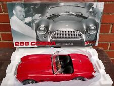 GMP 1965 Shelby Cobra 1:12 Scale Diecast Model Red Limited Edition 16 of 350 Car
