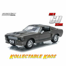 1:24 Greenlight - Eleanor 1967 Ford Mustang Gone in Sixty Seconds