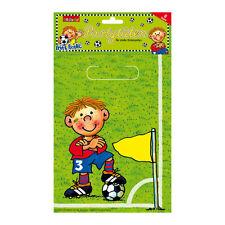 * FRITZ FLANKE - Fußball * Alles für den Kindergeburtstag von Lutz Mauder - NEU