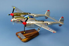 P-38 J LIGHTNING 1:35 usa 1944/ronds/AIRCRAFT/yakair/woodmodel/MUSTANG