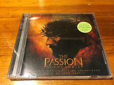 The Passion of the Christ [Original Motion Picture Soundtrack] by John Debney (C