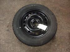 spare wheel Vauxhall Astra G Stahlfelge 15 Zoll 2.0DTI 74kW Y20DTH 63068