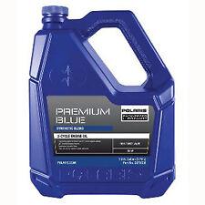 Polaris Blue 2 Cycle Snowmobile Oil 1 Gal – SO2875036