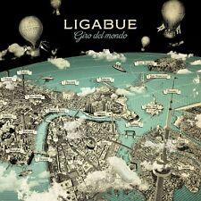 LIGABUE - GIRO DEL MONDO - 3LP VINYL 180 GRAM NEW SEALED NUMBERED COPY #2193