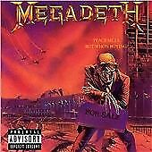 Megadeth - Peace Sells... But Who's Buying? (2004 Remaster)  CD  NEW  SPEEDYPOST