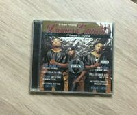 Ladies Edition, Woman's World [PA] by H-Town (CD, Oct-1997, Relativity (Label))