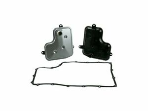 For 2011-2019 Ford F250 Super Duty Automatic Transmission Filter Kit WIX 19146MY